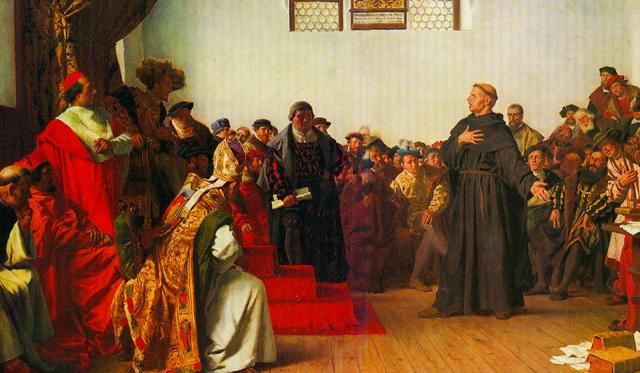 Ecumenism 2