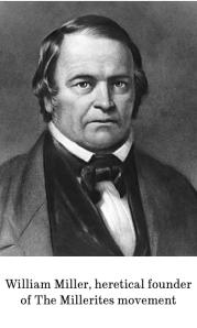 William Miller (Millerites)